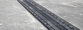 Elastomeric Expansion Joint for Bridge