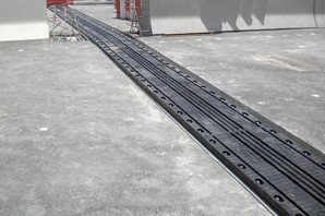 Elastomeric Expansion Joint For Bridge Hebei Zaoqiang